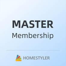 Homestyler 1 miesiąc mistrz członkostwa [cyfrowy kupon] tanie tanio