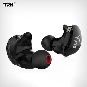 Image 2 - טורנירים V10 2DD + 2BA היברידי באוזן אוזניות HIFI DJ צג ריצה ספורט אוזניות Earplug אוזניות V20 V80 V30 AS10 N1 T2 VX V90 BA8