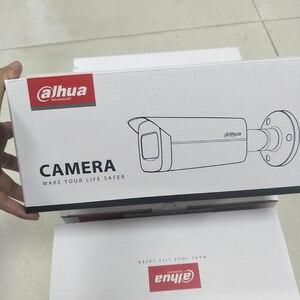 Image 5 - 大華 6MP ip弾丸カメラIPC HFW4631H ZSA交換IPC HFW4431R Zマイクでのビルドでsdカードスロットpoe cctvカメラ