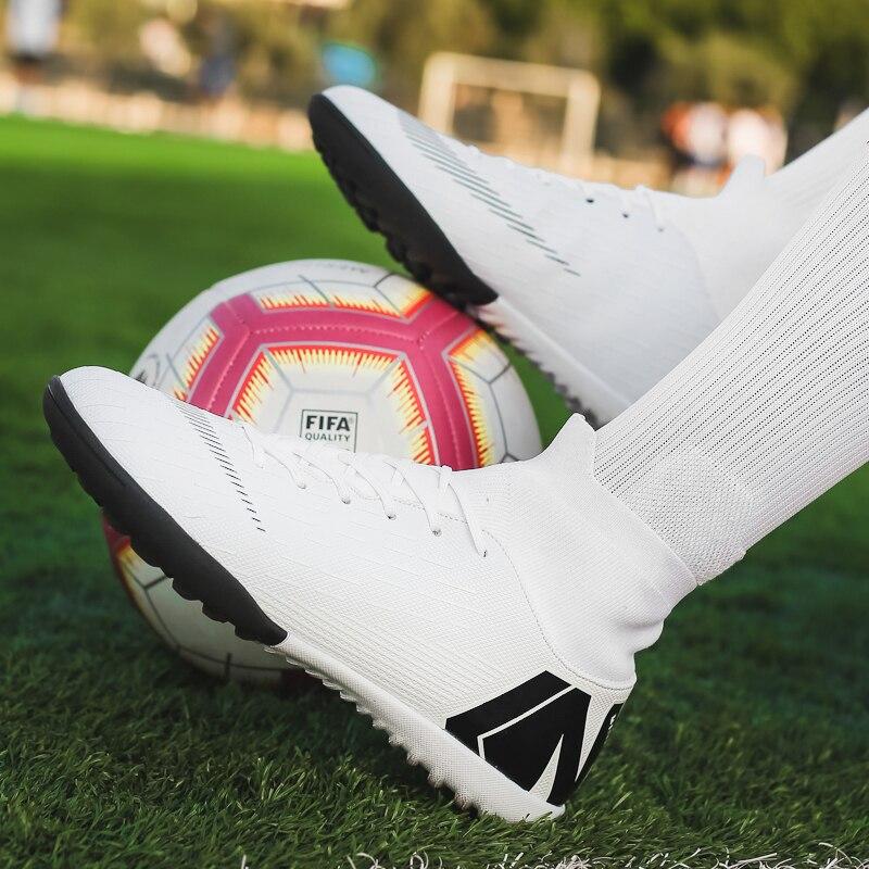 Botas de Futebol Original Superfly Chuteiras de