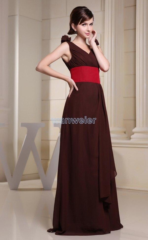 Free Shipping Fashion 2016 Silver Dress New Design Custom Size Chiffon Cheap Vestidos Formales Maxi Dresses Long  Evening Dress