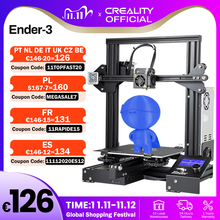 CREALITY طابعة ثلاثية الأبعاد Ender 3/Ender 3X ترقية اختياري ، الخامس فتحة استئناف انقطاع التيار الكهربائي أقنعة الطباعة عدة Hotbed