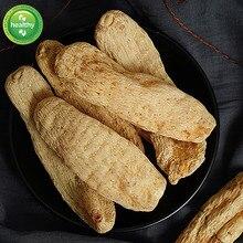 Dried Gastrodia Root/Gastrodia Tuber Combo/Dried Rhizoma Gastrodiae/Gastrodia Relieve Wind Health Concerns/Gastrodia Elata
