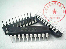 ATF16V8B-15PU ATMGAL16V8D