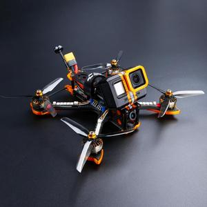 Image 3 - iFlight Cidora SL5 FPV Racing Drone XING 2306 Brushless Motor F7 Flight Controller with 50A 4 in 1 ESC CADDX Camera