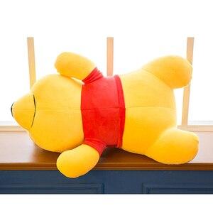 Image 2 - 45 センチメートルかわいいぬいぐるみ動物ぬいぐるみ玩具本体枕綿人形誕生日クリスマスプレゼント子供の少年少女の玩具