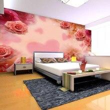 Custom Photo Wallpaper Large Mural Bedroom Living Room TV Sofa Background