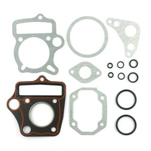 Complete Gasket Set for 50cc 70cc 90cc 110cc 125cc ATV Dirt Bike Go Kart Scooter Moped(China)