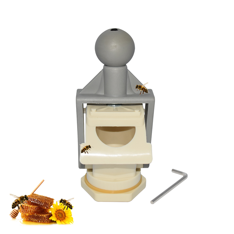 Beekeeping Bee Honey Tap Gate Valve Beekeeping Extractor Bottling Honey Gate Honey Extractor Beekeeping Equipment Tool