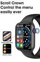 Lemfo Iwo 13 Pro W37 Smart Watch Men 2021 Bluetooth Call Custom Dial Sleep Monitor Women Smartwatch Pk Dt100 Hw16 Smart Watch 2