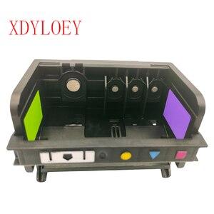 Image 1 - CN643A CD868 30001 178 920 XL Printhead Print head for HP 6000 6500 7000 7500 B010 B110A B010b B109 B110 B209 B210 C410A C510A
