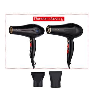 Image 5 - 5000W Ion négatif sèche cheveux professionnel lumière bleue Anion sèche cheveux Salon de coiffure sèche cheveux 2 vitesses 3 réglages de chaleur 31