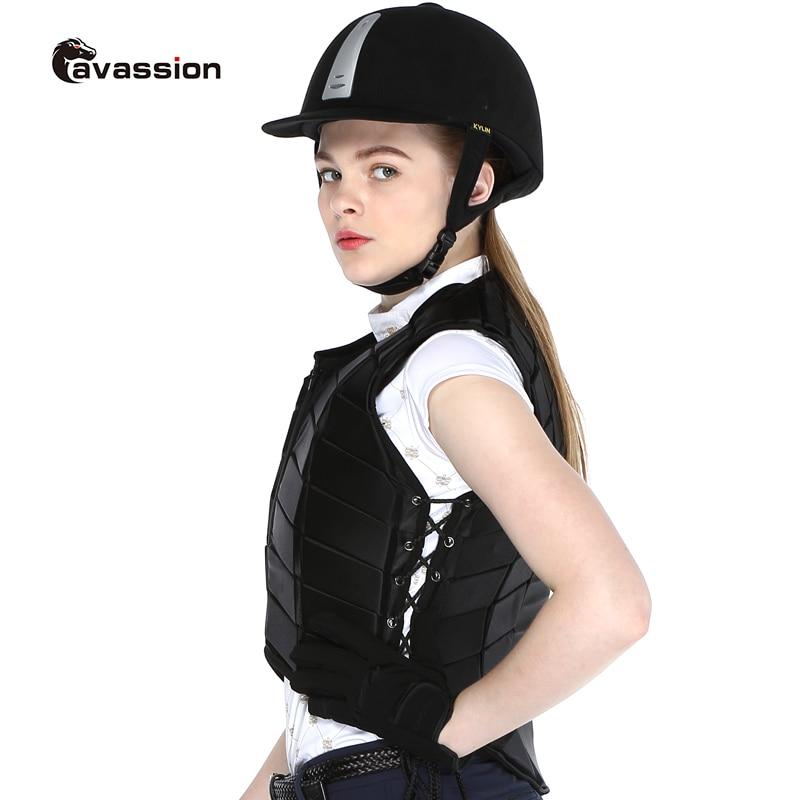 Protective Vest Equestrian Armor Knight Equipment