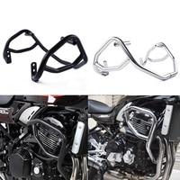 Motorcycle Crash Bar Motor Snelweg Bumper Guard Frame Sliders Protector Beschadigd Accessoires Voor 2018-2020 Kawasaki Z900RS