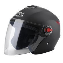 Universal Motorcycle Electrombile Helmet Women Men Half Helmet