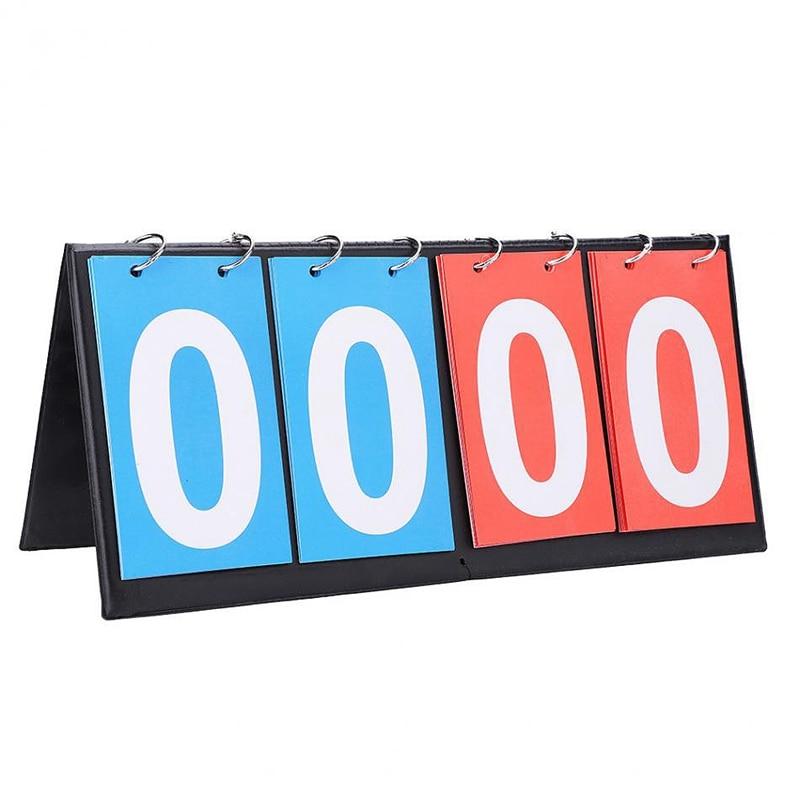Digits Digital Scoreboard Sports Competition Scoreboard Table Tennis Basketball Badminton Football Volley Scoreboard|Outdoor Tools| |  - title=