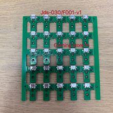 Carte de prise de charge Micro USB pour contrôleur de PS4, 100 pièces/lot, REV.