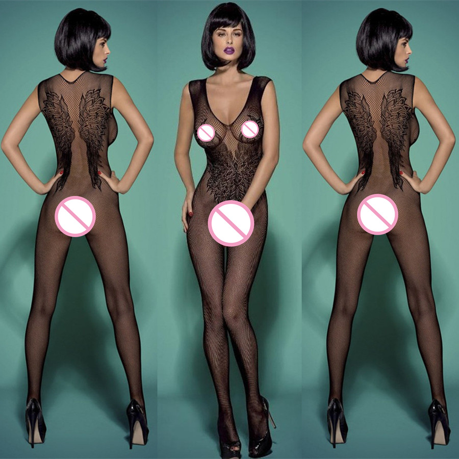 Women Sexy Lingerie Hot Erotic Baby Dolls Dress Women Teddy Lenceria Sexy Mujer Sexi Babydoll Underwear Sexy Costumes 6