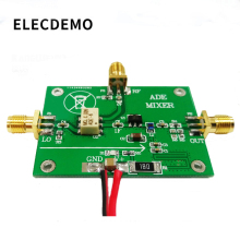 RF ADE-6 Passive Mixer Module Upconverting Downconverting 0.05M-250MHz Original MINI Device Design function demo board цена 2017