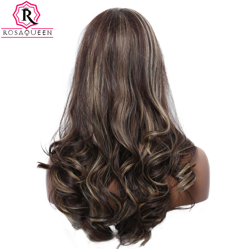 Silk Base Jewish Wig Silk Top Koser Wig Unprocessed European Virgin Hair Double Drawn Wigs Customized Wig Rosa Queen