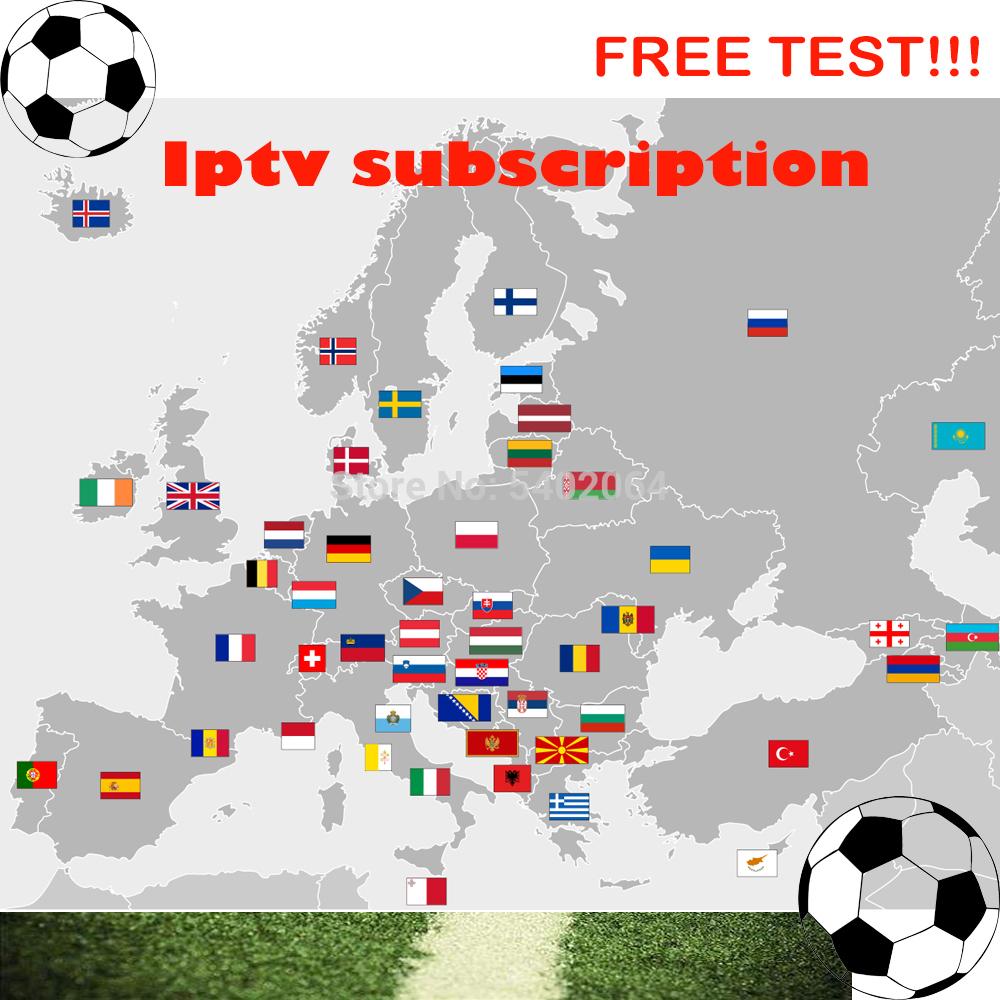 Iptv M3u Xtream Subscription Adult LIVE TV VOD Series IPTVset-top Box Pre-installed Software IptvPLAYER Plug And Play Mag Enigm2