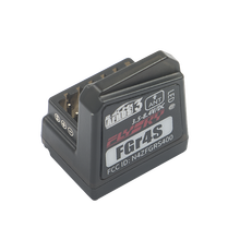 Flysky FS-NB4 благородный приемник FS-FGR4S FS-FGR4 FS-FGR4P 4CH 2,4G AFHDS3 приемник