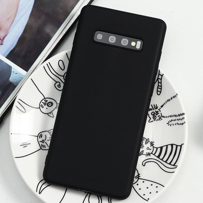 Case For Samsung Galaxy A30S A60 A70 A50 A40 A30 A10 Note 10 Pro 8 9 5 Lite S10e S20 Ultra S8 S9 S10 Plus A6 A7 A8 A9 2018 Case