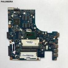 PALUBEIRA для lenovo G40-80 материнская плата с графическим чипом ACLU3 ACLU4 NM-A361 с функциями процессора полностью протестирована