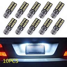 T10-3014-24SMD LED Canbus Error Free Car License Plate Lights LED Type 3014