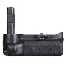 Verticale Camera Battery Grip Pack Voor Nikon D3100 D3200 D3300 Dslr Camera Batterij Handgreep Holder Met Kabel Kit