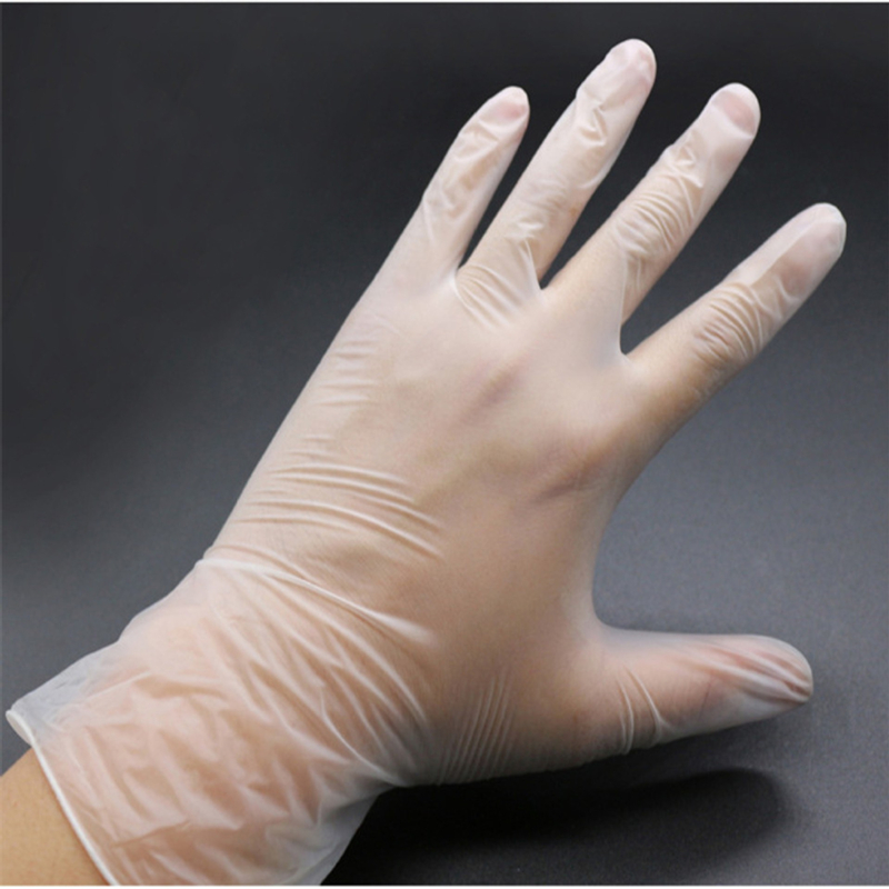 Disposable Gloves Latex Medical Gloves Cleaning Gloves Washing Gloves Disposable Gloves 100pcs Guantes Latex Desechable