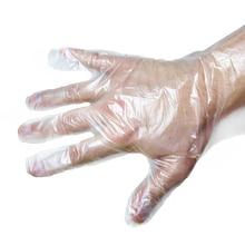 100 Pcs Disposable Gloves for Industrial Medical Restaurant Kitchen  Cleaning  Food Gloves Fruit Vegetable Gloves
