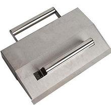 Бетонный затирочный инструмент для штукатурки декоративный