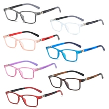 Optical-Frame Glasses Computer Light Blocking Transparent Kids Children Eyewears Anti-Blue