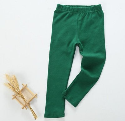 VIDMID new Baby Girls Pants leggings candy colors Autumn Cotton knitting Baby kids infant children Pants Leggings Trousers 4006 5