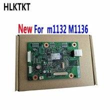 Nova CB409 60001 CE831 60001 CZ172 60001 Formatter Board para hp M1136 M1132 M1132mfp 1132mfp 1132 1020 1018 M125A 125A M125