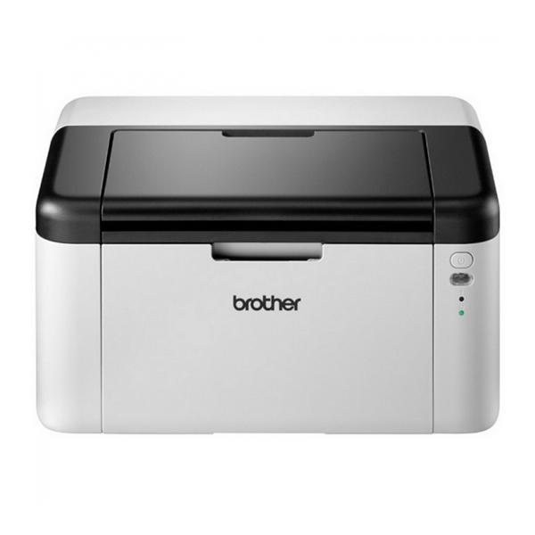 Monochrome Laser Printer Brother HL-1210W WIFI 32 MB 2400 X 600 DPI White