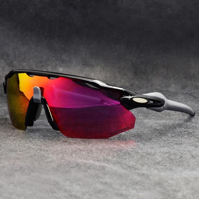 Esportes ciclismo óculos de estrada/ao ar livre polarizado ciclismo óculos de sol montanha mtb feminino/men ciclismo óculos atacado 2