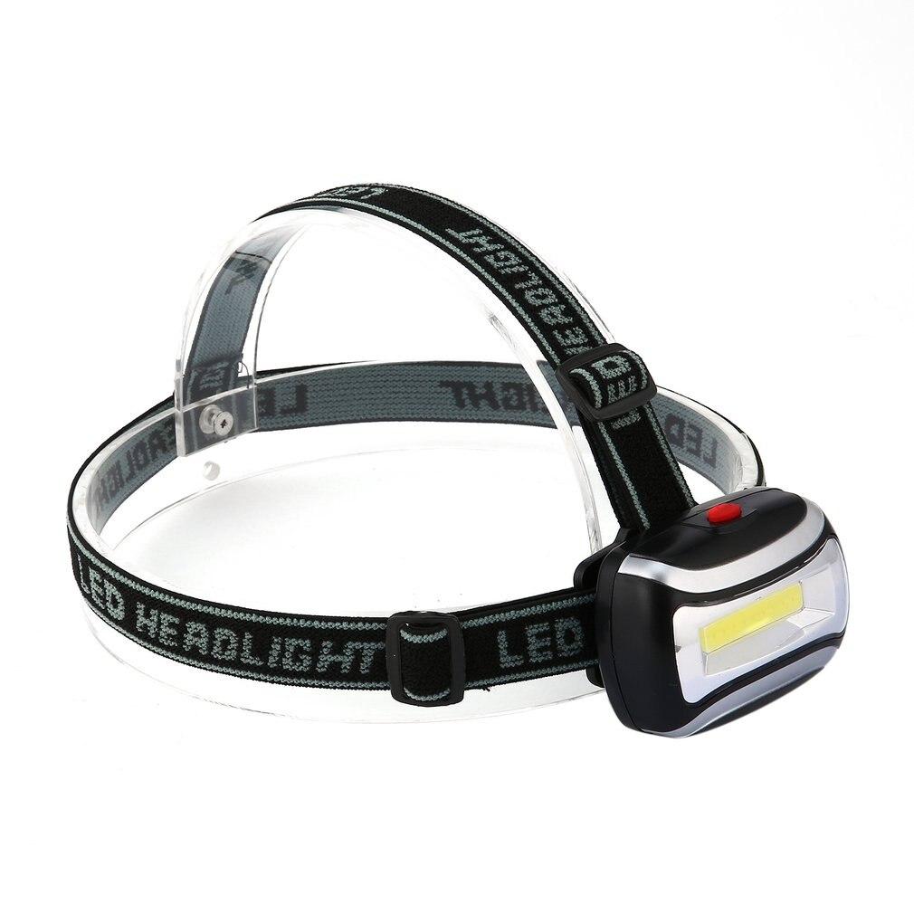 2000LM Rechargeable LED Headlamp Headlight Flashlight Head Light Lamp Durable Waterproof Camping Fishing Flashlight