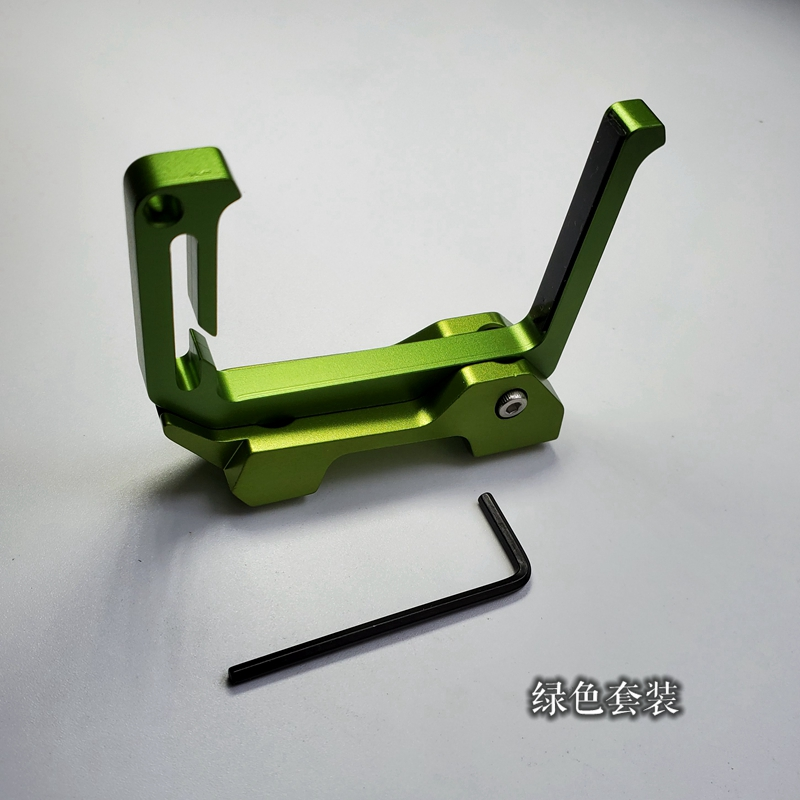 EDC Aluminium Alloy Hook Pothook Opener Buckle Outdoor Camping Multi-functional Gear Portable Hook Opener Buckle EDC Tools