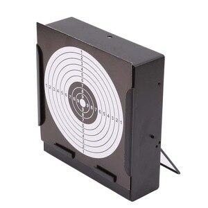 New Paper Target Box Air Gun S