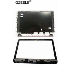 Новинка для ноутбука GZEELE для HP Envy, Pavilion M6, внешняя крышка для ЖК-дисплея, задняя крышка, оболочка для телефона 1045