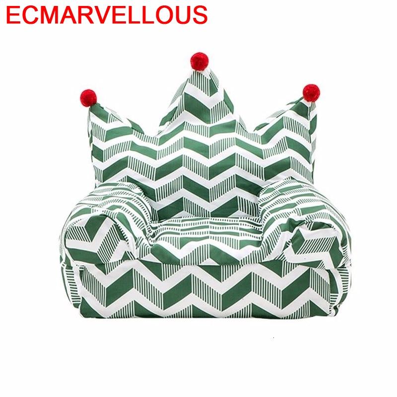 Quarto Menina Infantiles For Princess Silla Bag Kids Chair Lazy Boy Children Chambre Enfant Dormitorio Infantil Children's Sofa