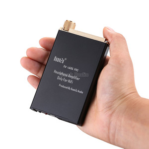 Image 4 - Douk Audio Mini หูฟังแบบพกพา HIFI สเตอริโอ Amp สำหรับโทรศัพท์เครื่องเล่นเสียง
