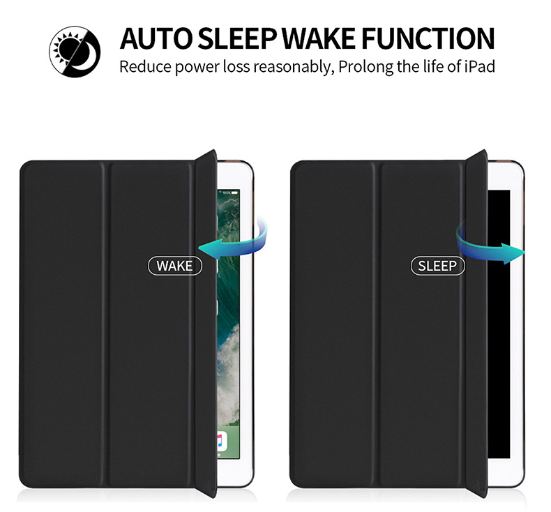 Чехол для планшета Samsung Galaxy Tab A a6 7,0 дюйма T280 T285 SM-T280 Funda Smart Auto wake up, защитный чехол-подставка-3