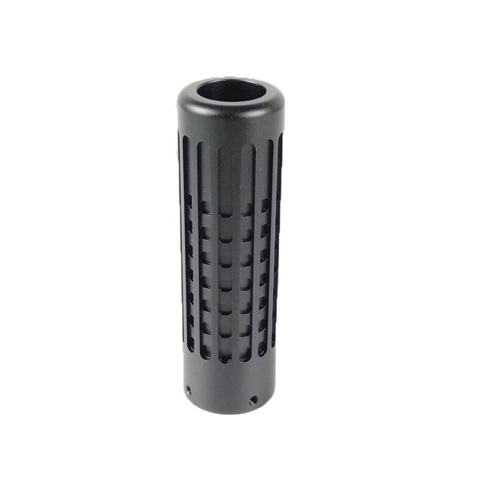 Тактический усовершенствованный материал JM AK, глушитель противопожарной крышки, 14 мм, Реверсивные зубья JM11 Renxiang AK47, детали для водяного пис...