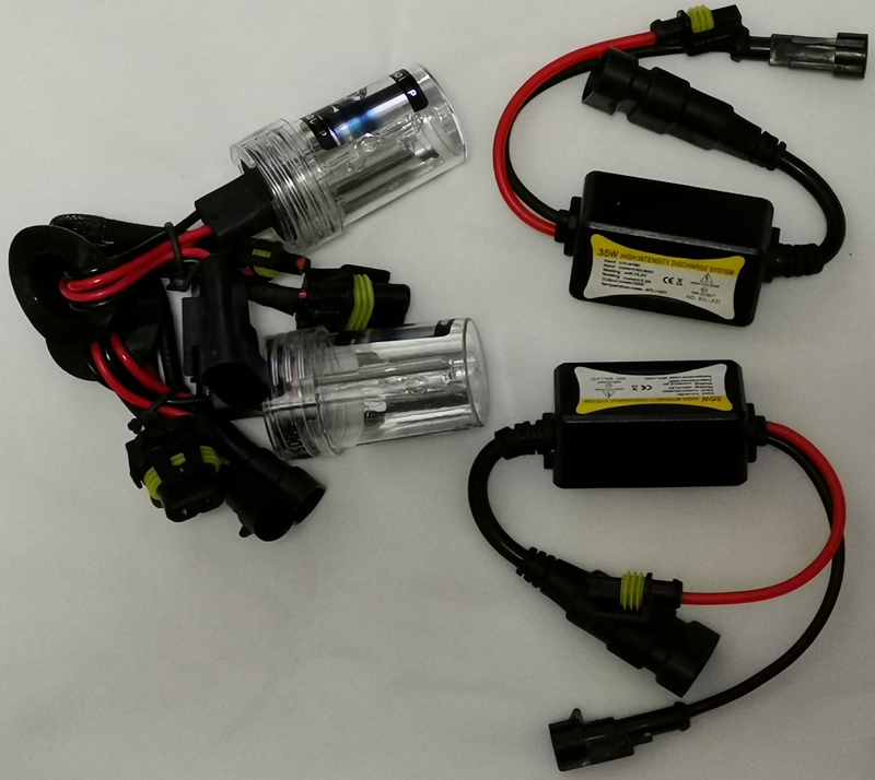 2020 Newest 110W Xenon Headlight Kit H1 H7 H3 H4 H8 H9 H11 880 881 H27 5202 9004 9007 9008 H13 Sockect With Ballast Canbus HID