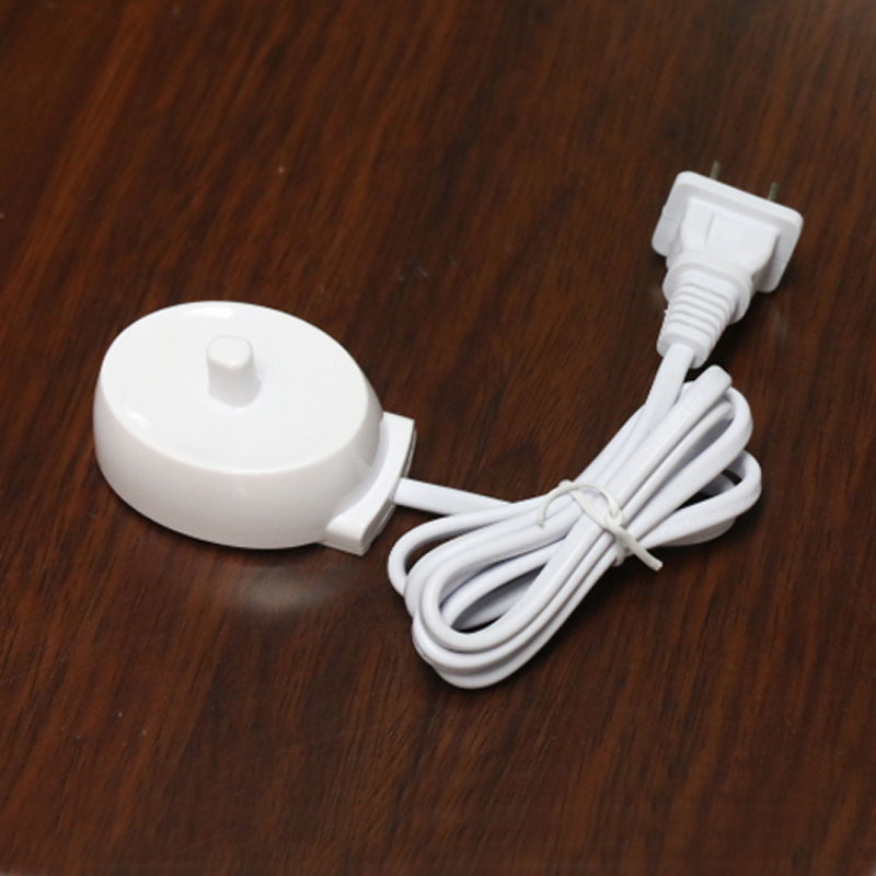 Charging Base Fit For Oral B Electric Toothbrush Charger Apply To Model D12 D16 D20 D29 D34 1000 3000 4000 3757 110v 220v image