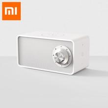 Новое беспроводное зарядное устройство Xiaomi Qualitell, белый Громкоговоритель BLT5.0, протокол EPP, 10 Вт, быстрая зарядка, спикер для сна