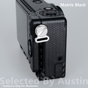 Image 1 - Camera Skin Decal Sticker Wrap Film For Sigma FP Anti scratch Protector Cover Case